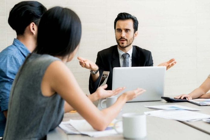 Learning to Deal with Difficult People
