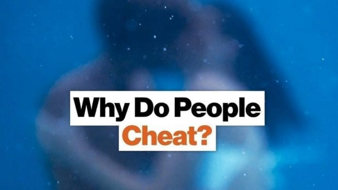 Why People Cheat