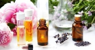 Finding the Right Scent: Essential Oils and the Zodiac