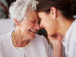 Life After Death: When a Caregiver's Job is Over