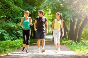 Making a Habit of Exercise