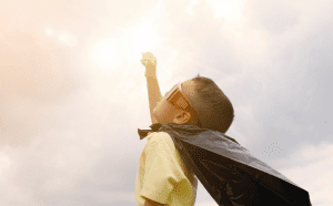 Building Confidence for Kids, One Day at a Time