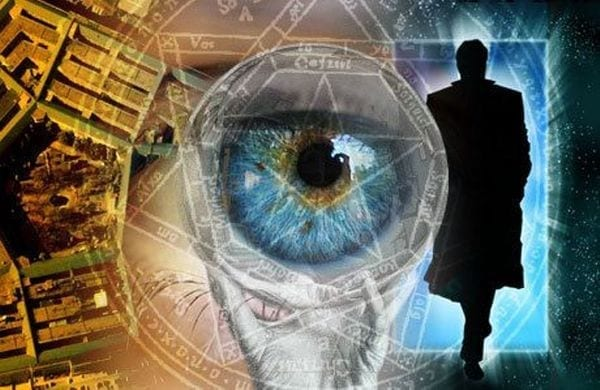 Remote Viewing Psychics