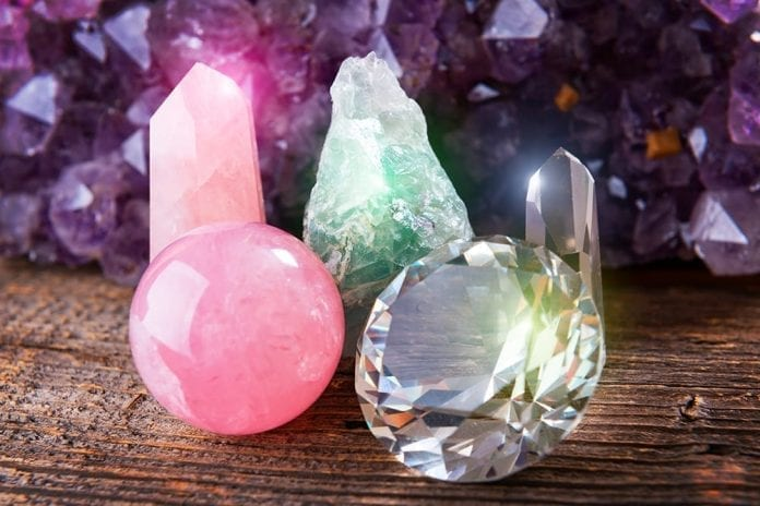 Crystals Psychic Readings?