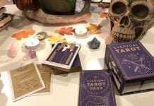 When Tarot and Science Align