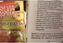 Sylvia Browne Predictions