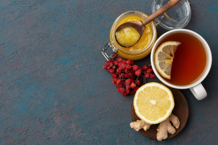 Tea Recipes to Help Make You Stronger in Your Mind, Body and Soul