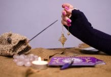 Divination Methods